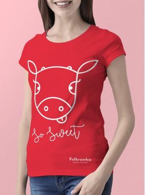 """Koszulka dziecięca """"So Sweet"""""""