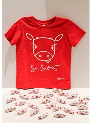 "T-shirt ""So Sweet"""